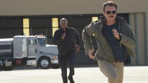 Lethal Weapon: Season 2 – Épisode The Odd Couple
