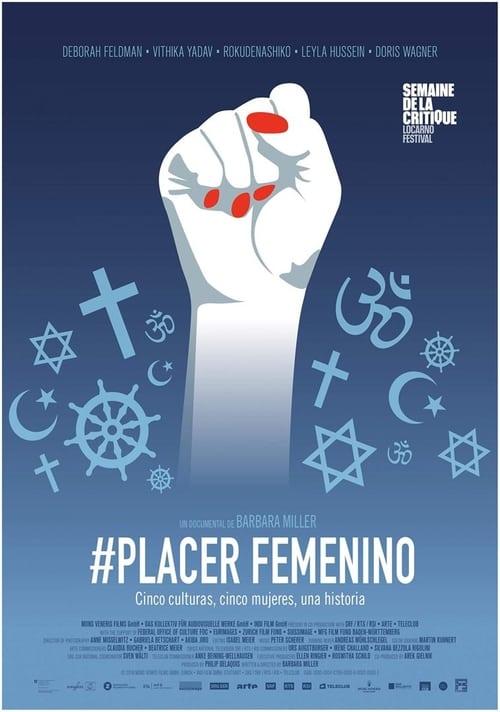 Película #Placer femenino En Buena Calidad