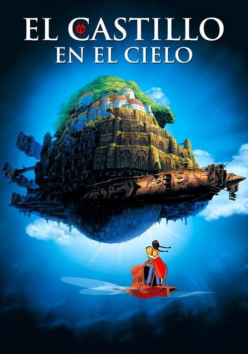 Imagen El castillo en el cielo