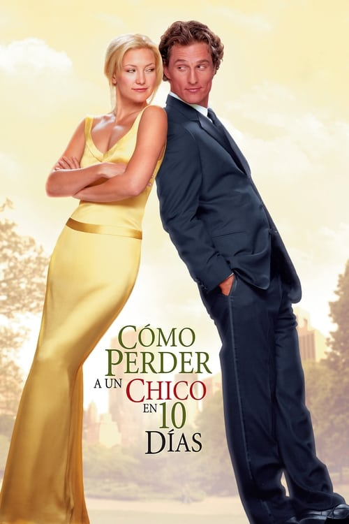 How to Lose a Guy in 10 Days Peliculas gratis