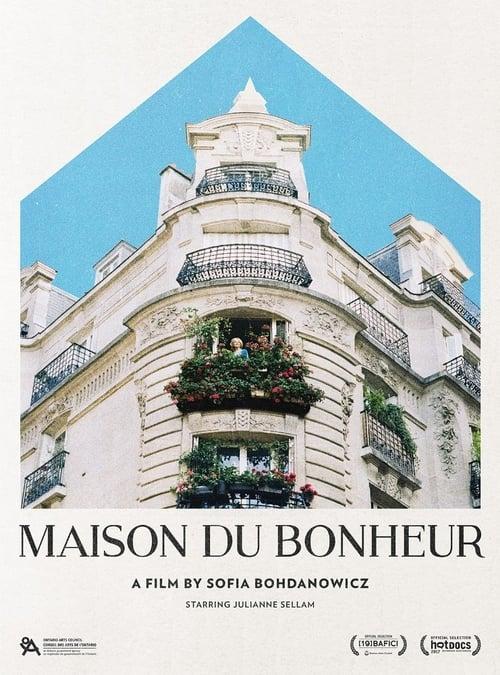Ver pelicula Maison du Bonheur Online