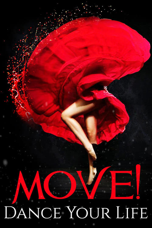 Move! Dance Your Life