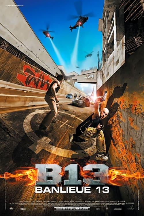 Banlieue 13 (2004)