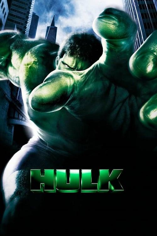Assistir Hulk