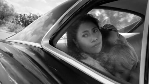Roma - There are periods in history that scar societies and moments in life that transform us as individuals. - Azwaad Movie Database