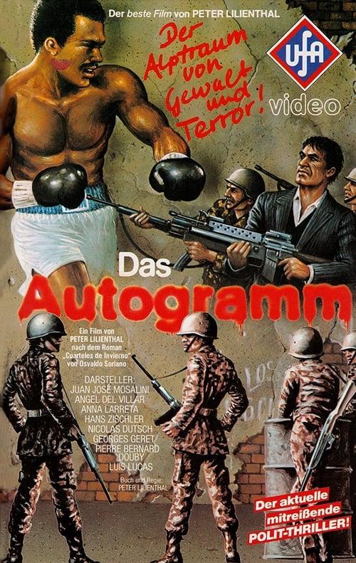 مشاهدة الفيلم Das Autogramm مع ترجمة