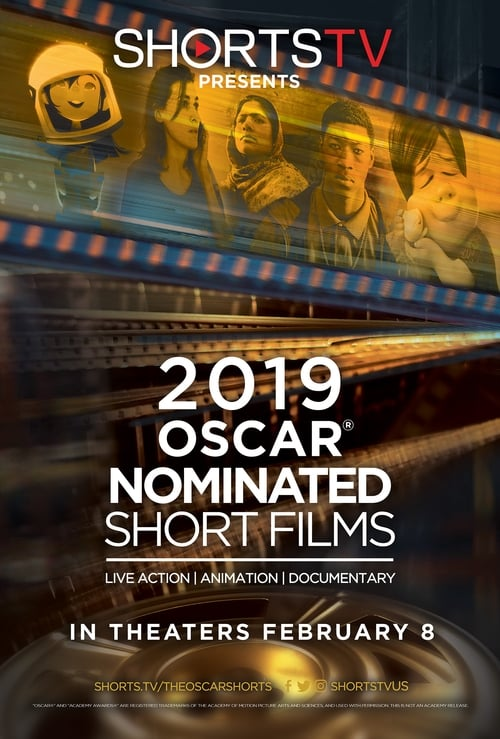 2019 Oscar Nominated Shorts: Live Action (1970)