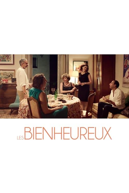 Mira La Película Les Bienheureux Gratis En Línea