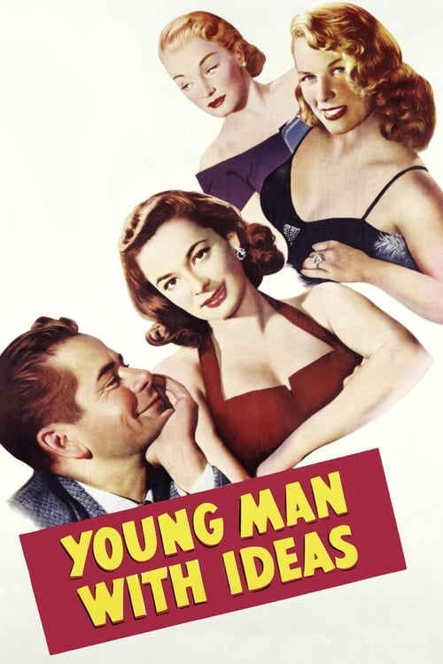 فيلم Young Man with Ideas في نوعية جيدة HD 1080P