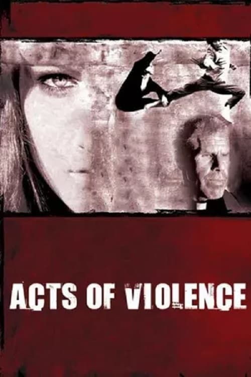 [1080p] Acts of Violence (2010) streaming vf hd