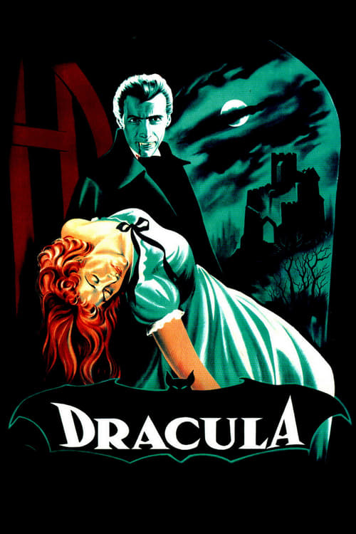 Download Dracula (1958) Movie Free Online
