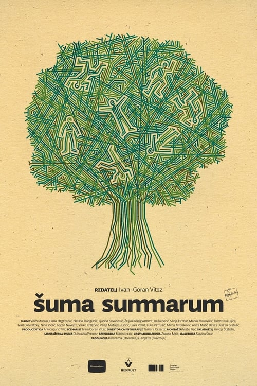 Filme Šuma summarum Completo