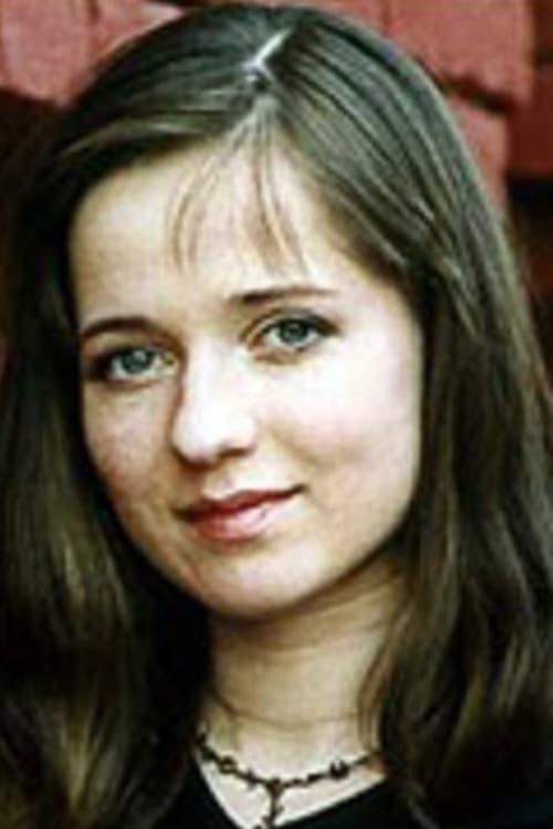 Yelena Obolenskaya