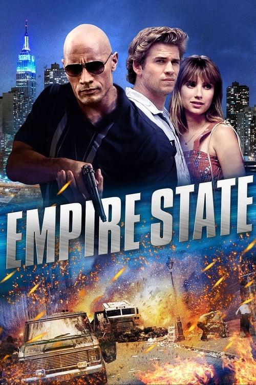 Download Empire State (2013) Movie Free Online