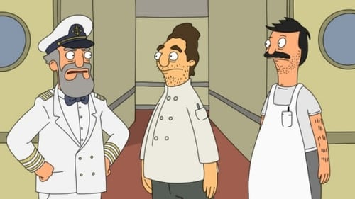 Bob's Burgers - Season 3 - Episode 4: 8