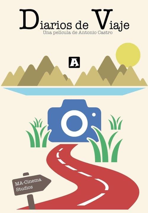 Largescale poster for Diarios de Viaje