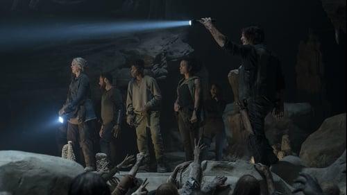 The Walking Dead - Season 10 - Episode 9: Squeeze