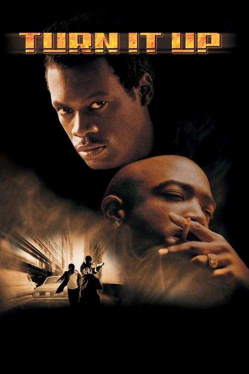 Turn It Up (2000)