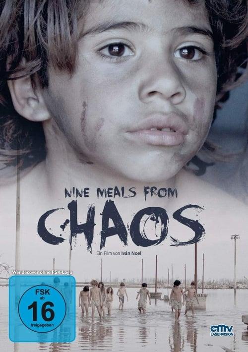 Lataa Elokuva Nine Meals from Chaos Täysin Ilmaiseksi