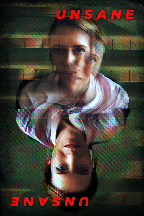 Poster. Unsane
