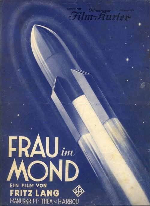 Una donna nella luna (1929)