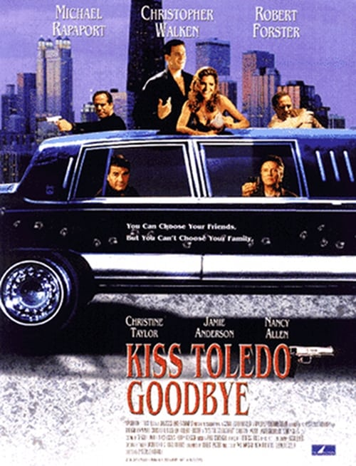 Kiss Toledo Goodbye Online
