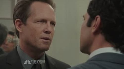 Law & Order: Special Victims Unit: Season 14 – Episode Undercover Blue
