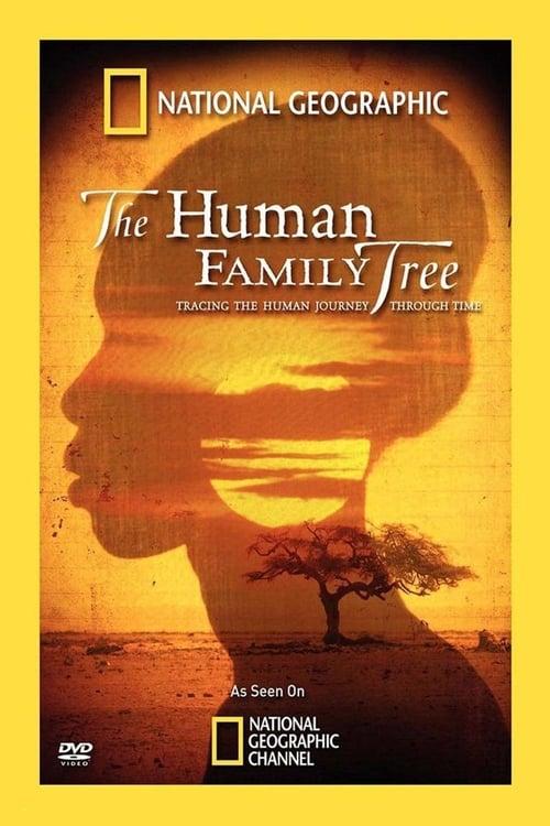 [HD] The Human Family Tree (2009) streaming vf