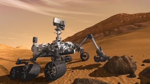 NOVA: Season 40 – Episode Ultimate Mars Challenge