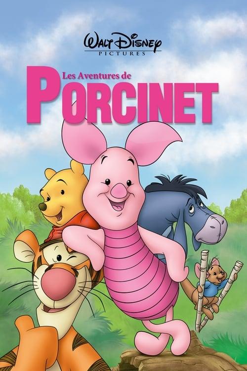 Voir Les Aventures de Porcinet (2003) streaming Youtube HD