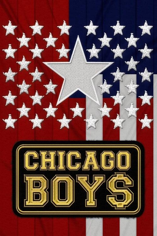 Filme Chicago Boys Em Boa Qualidade Hd