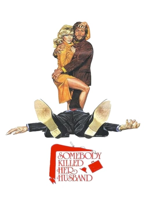 Película Somebody Killed Her Husband Doblado Completo