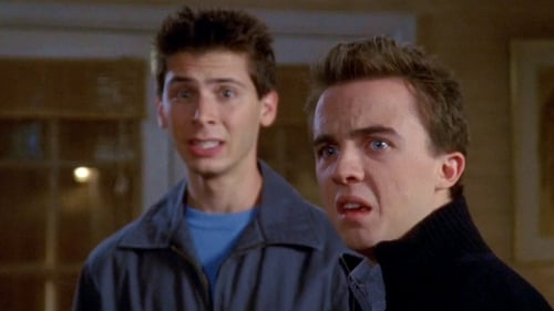 Malcolm in the Middle: Season 6 – Episod Pearl Harbor