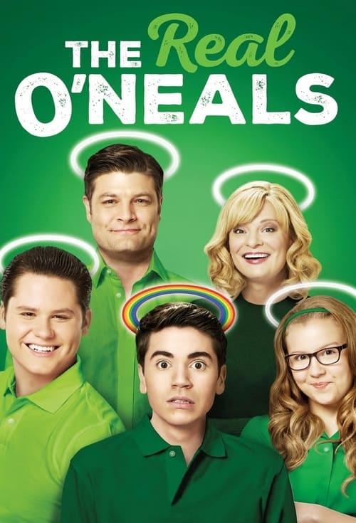 The Real O'Neals - Komödie / 2016 / 2 Staffeln
