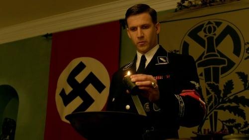 Supernatural: Season 8 – Épisode Everybody Hates Hitler