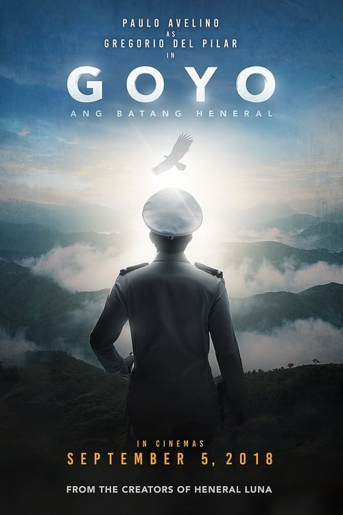 Watch Goyo: The Young General Online Openload