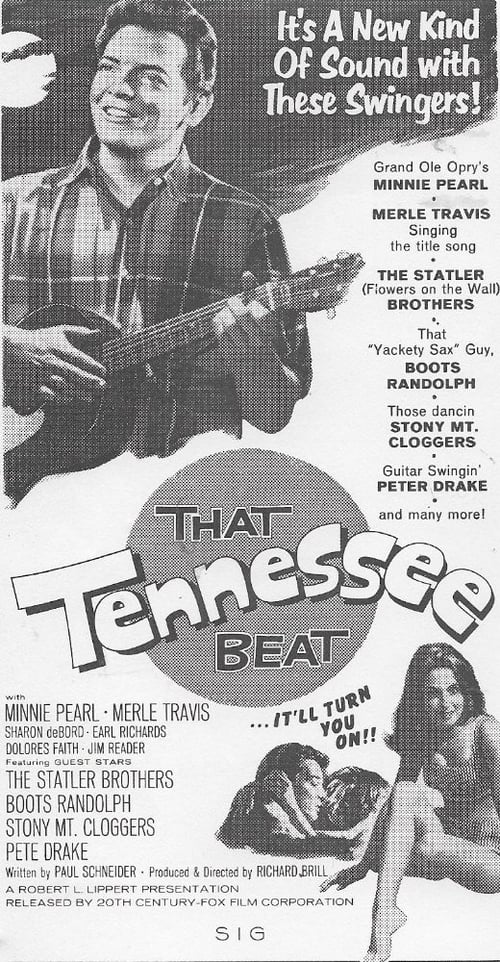 That Tennessee Beat (1966)