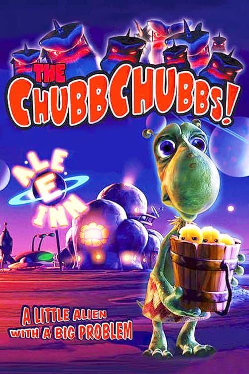 [1080p] L'Attaque des ChubbChubbs (2002) streaming film vf