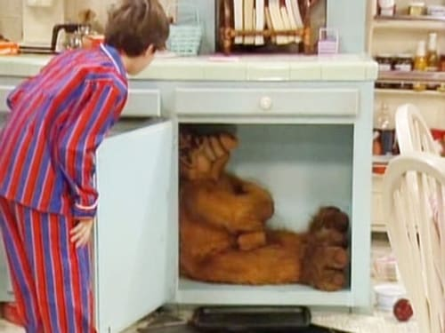 Alf 1988 1080p Retail: Season 3 – Episode Shake, Rattle and Roll