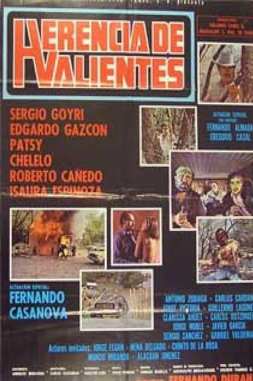 Herencia de Valientes (1986)