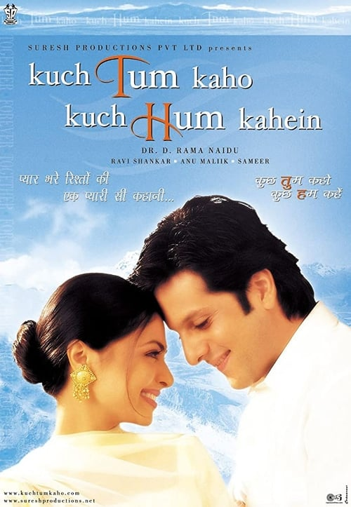 Kuch Tum Kaho Kuch Hum Kahein film en streaming