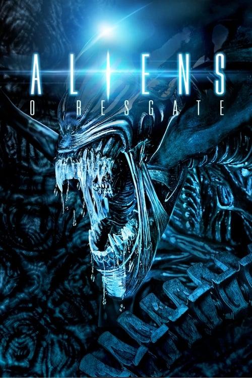 Assistir Aliens (2): O Resgate - HD 720p Dublado Online Grátis HD