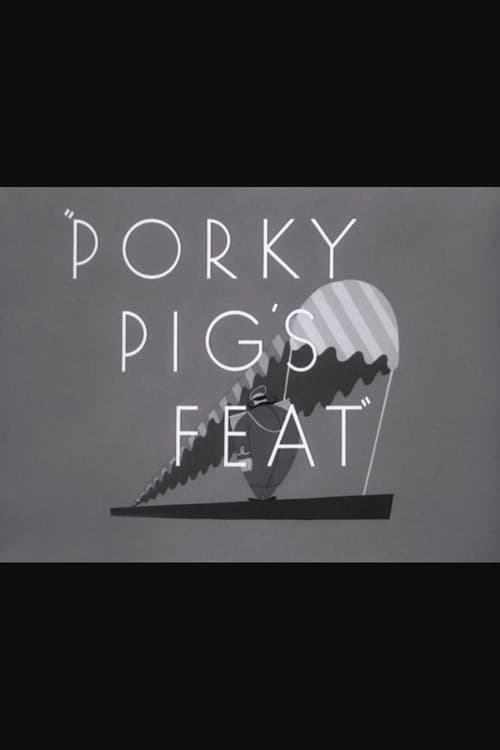 Porky Pig's Feat Streaming VF