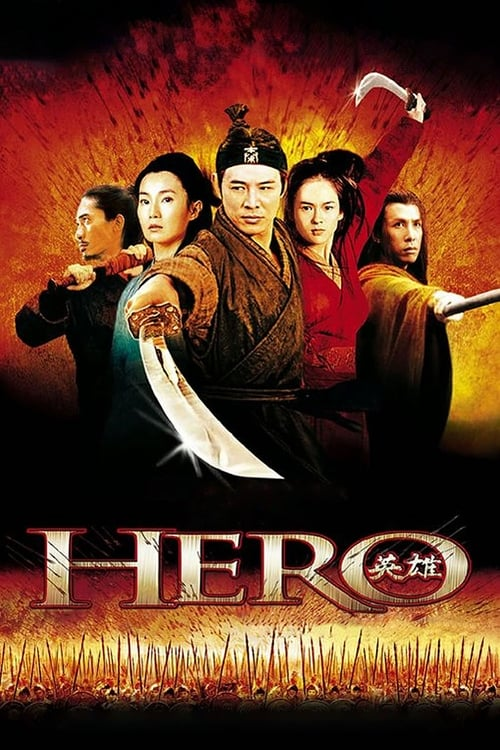 Download Hero (2002) Best Quality Movie