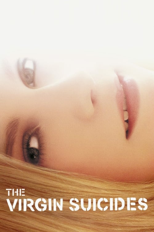 The Virgin Suicides - Poster