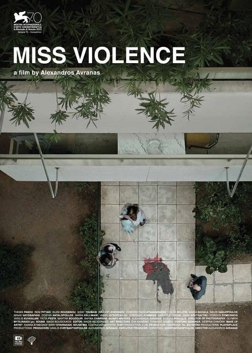 Miss Violence Online