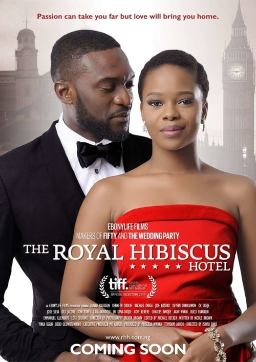 Watch The Royal Hibiscus Hotel Online Flashx
