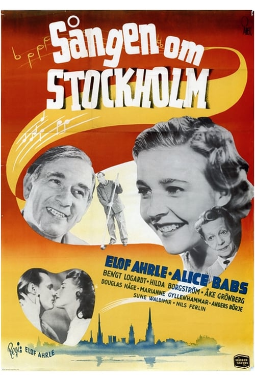 Song of Stockholm (1947)