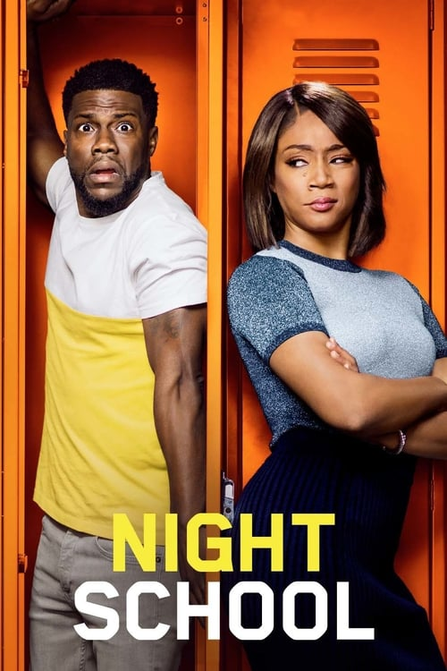 Box office prediction of Night School (2018)