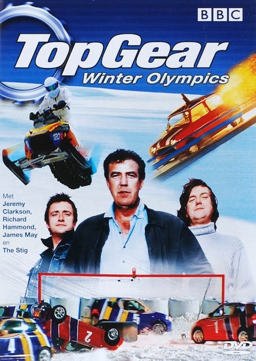 Top Gear Winter Olympics (1970)
